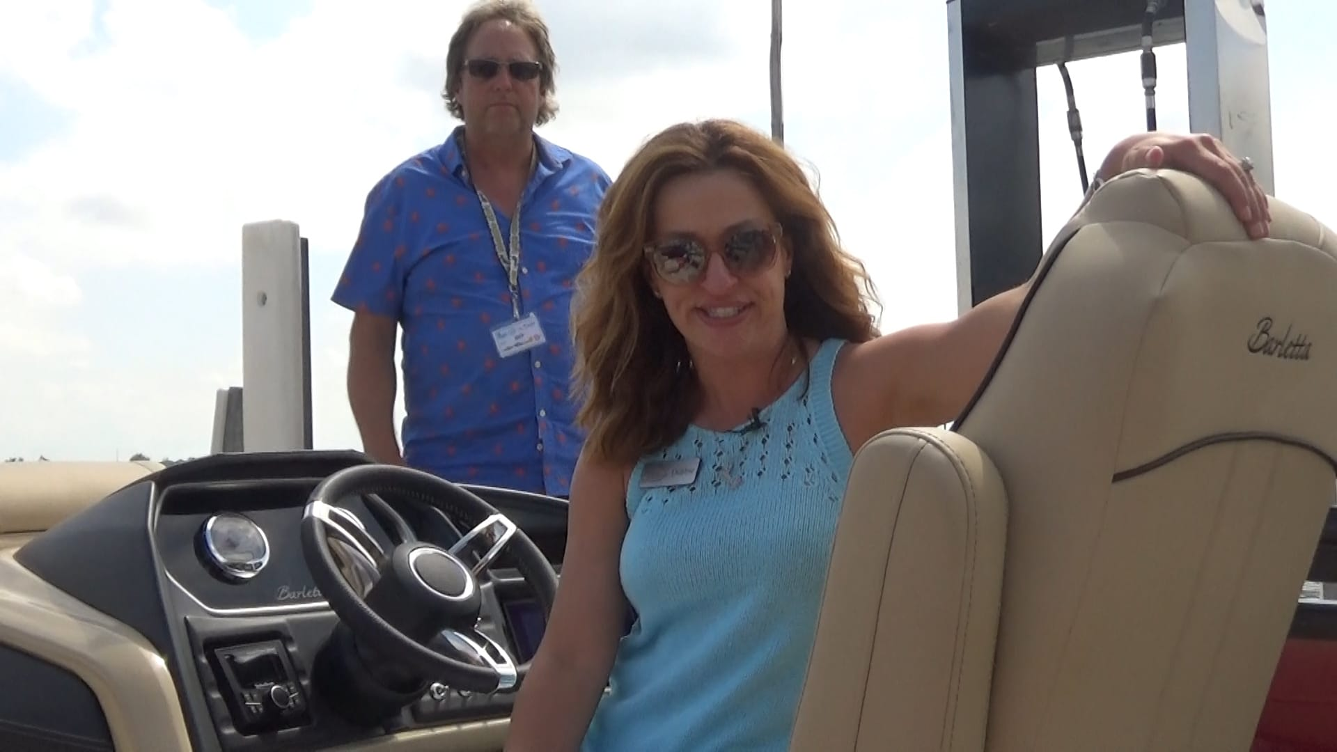MDTV Entertainment Report: In Water Boat Show Weekend