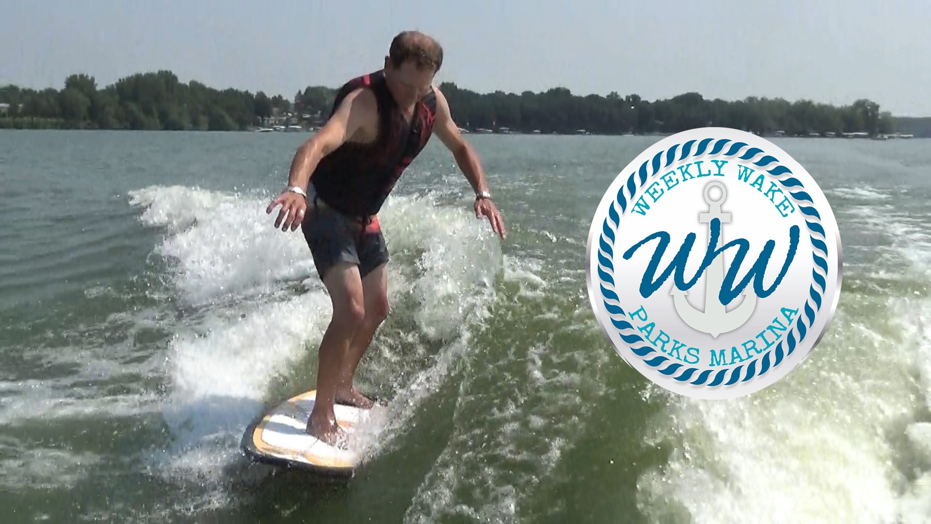 Weekly Wake: Chaparral H2O