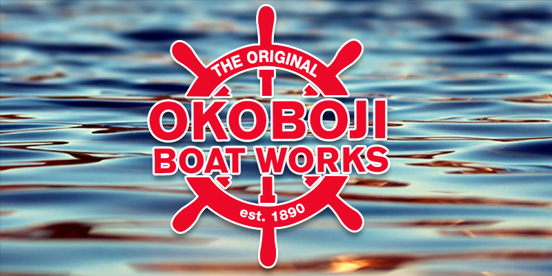 Okoboji Boat Works - Reflecting Back