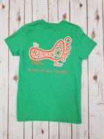 Logo Tee Irish