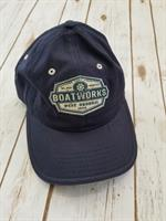 OBW Patch Cap