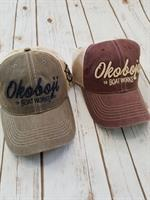OBW Old Fashion Trucker