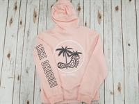 Palm Paradise Zip Up