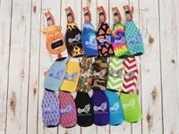 BFB Koozie Opener- Assorted Colors
