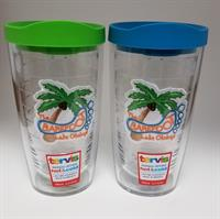 Barefoot Tervis 16oz