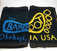 Barefoot Bar Towels