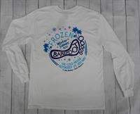 Frozen Winter Games White Long Sleeve