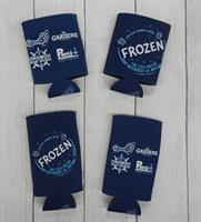 Winter Games Koozies
