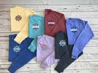 OBW Long Sleeve Tee