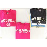 Okoboji Crewnecks