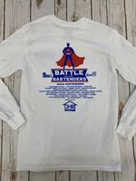 Battle 2020 Long Sleeve