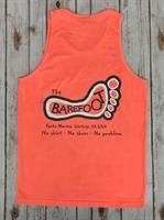 Logo Tank Ultra Orange