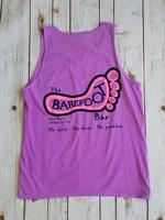 Logo Tank Electric Purple