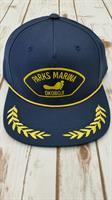 Parks Marina Captain Hat