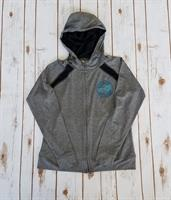 Womens Turbo Full Zip