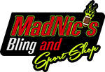 MadNic's Bling and Sports Shop